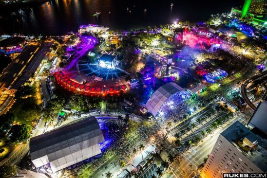 Ultra from high